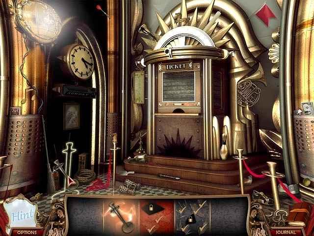play the mirror mysteries: forgotten kingdoms screenshots 1