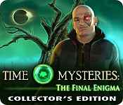 time mysteries: the final enigma collector's edition walkthrough