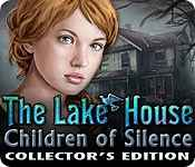 the lake house: children of silence collector's edition walkthrough
