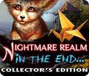 nightmare realm: in the end... walkthrough
