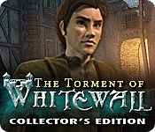 the torment of whitewall collector's edition walkthrough