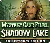 mystery case files: shadow lake walkthrough