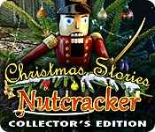 christmas stories: nutcracker walkthrough