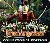 Christmas Stories: Nutcracker Walkthrough