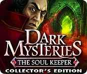 Dark Mysteries: The Soul Keeper Walkthrough