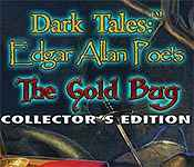 dark tales: edgar allan poe's the gold bug walkthrough 2