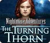 Nightmare Adventures: The Turning Thorn Walkthrough