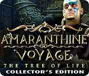 amaranthine voyage: the tree of life collector's edition walkthrough
