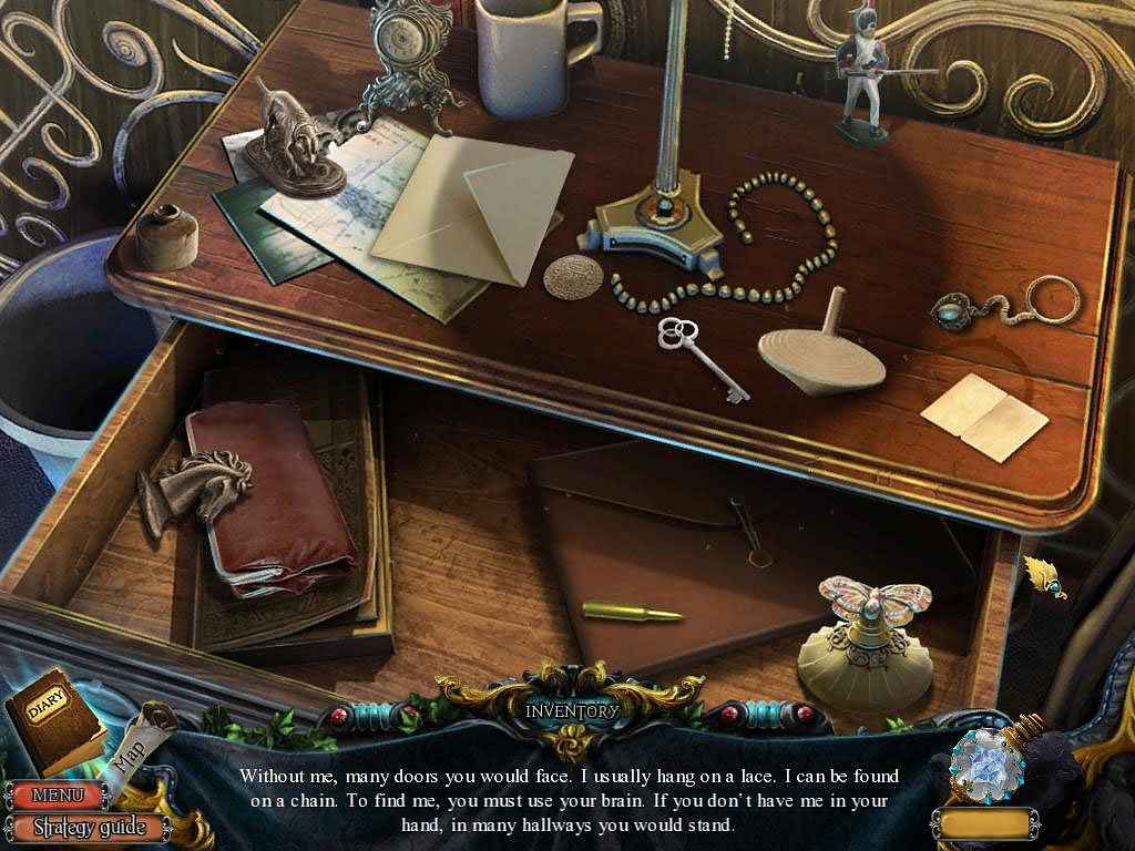 download amaranthine voyage: the tree of life collector's edition screenshots 2