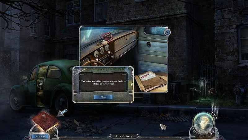 motor town: soul of the machine walkthrough 2 screenshots 1
