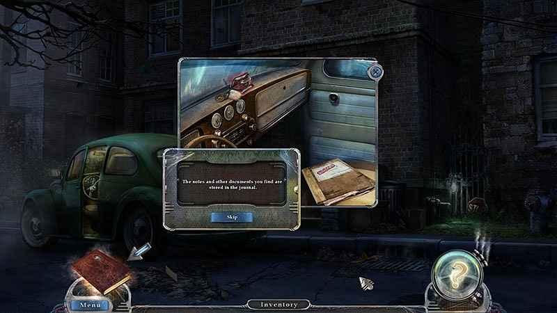 motor town: soul of the machine walkthrough 2 screenshots 1