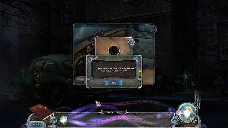 motor town: soul of the machine walkthrough 2 screenshots 6