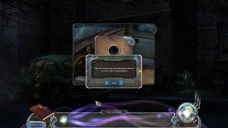 motor town: soul of the machine walkthrough 2 screenshots 3