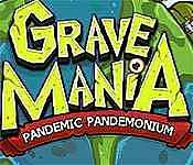 Grave Mania: Pandemic Pandemonium Walkthrough 4