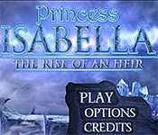 princess isabella: the rise of an heir walkthrough