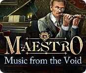 maestro: music from the void walkthrough