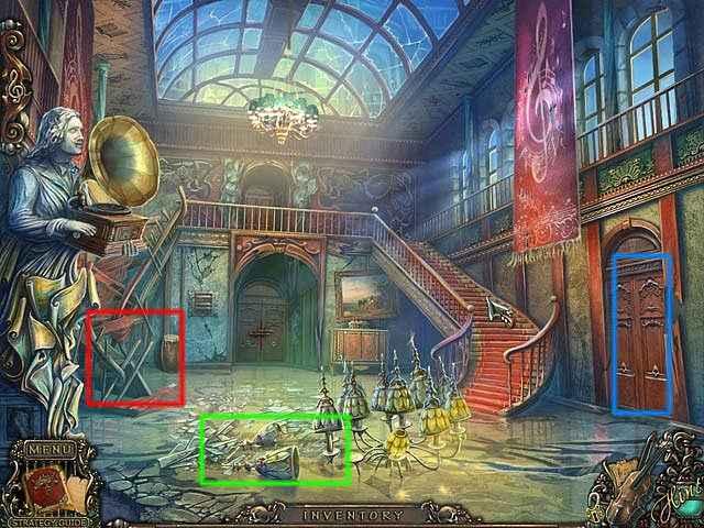 maestro: music from the void walkthrough screenshots 2