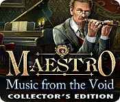 play maestro: music from the void collector's edition