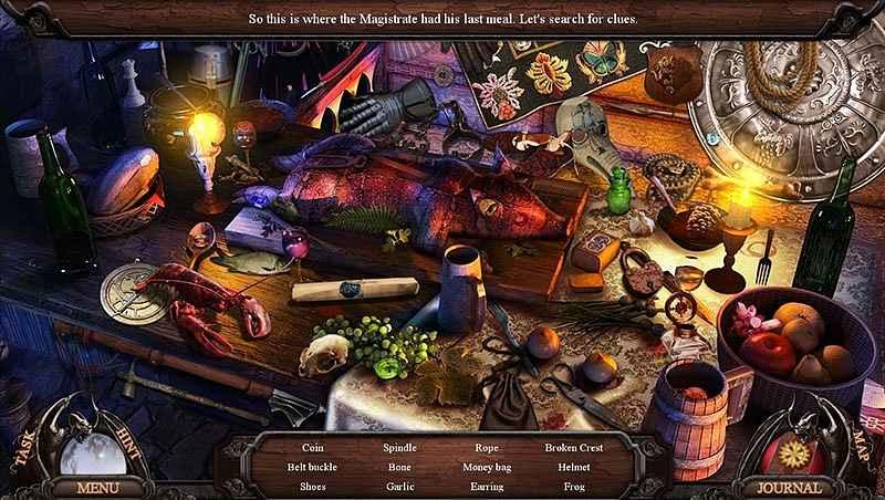 dark lore mysteries: the hunt for truth full version screenshots 1
