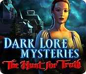 dark lore mysteries: the hunt for truth walkthrough 4