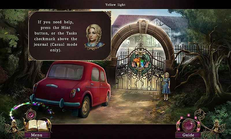 play otherworld: omens of summer collector's edition screenshots 1