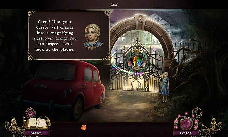play otherworld: omens of summer collector's edition screenshots 2