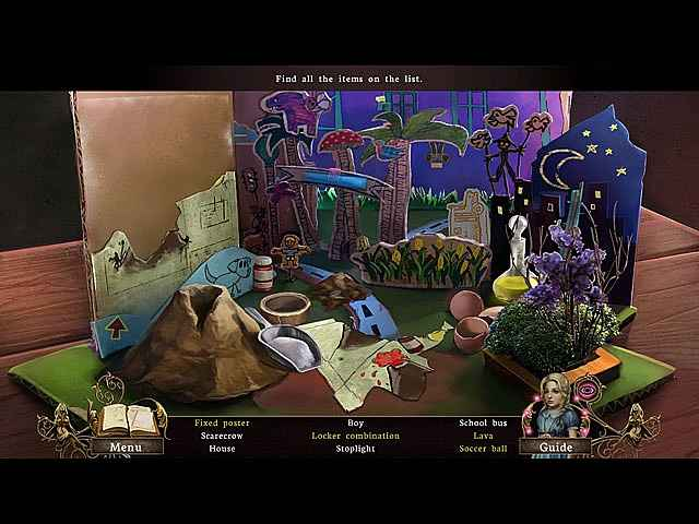 otherworld: omens of summer collector's edition full version screenshots 1