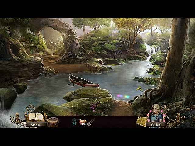 otherworld: omens of summer collector's edition full version screenshots 2