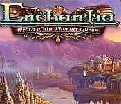 enchantia: wrath of the phoenix queen walkthrough