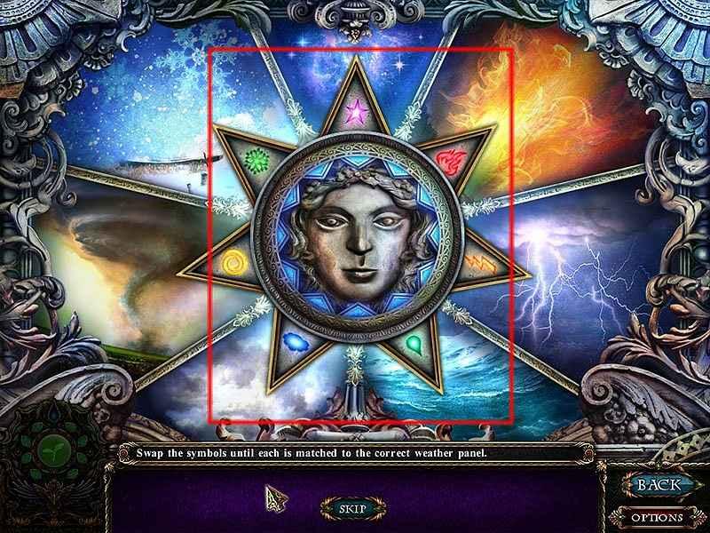 enchantia: wrath of the phoenix queen walkthrough screenshots 2