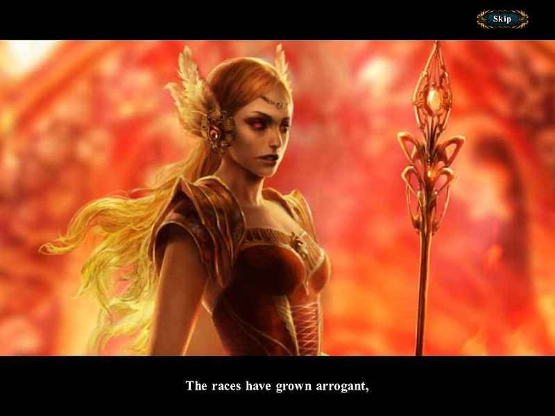 enchantia: wrath of the phoenix queen collector's edition full version screenshots 1