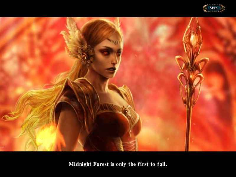 play enchantia: wrath of the phoenix queen collector's edition screenshots 1