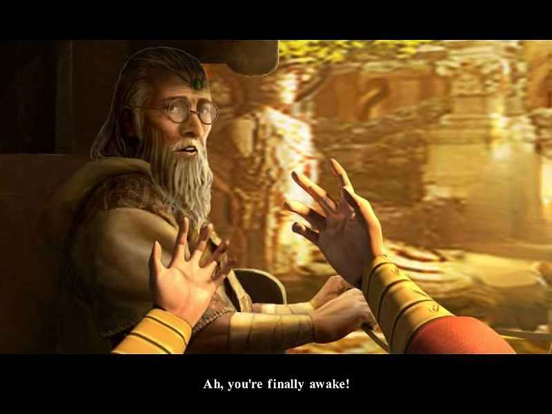 play enchantia: wrath of the phoenix queen collector's edition screenshots 2