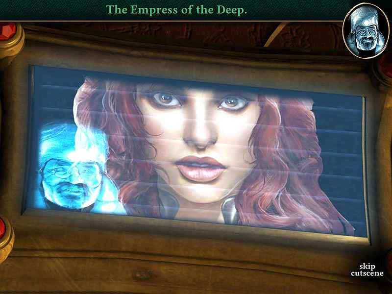 empress of the deep 3: legacy of the phoenix collector's edition full version screenshots 1
