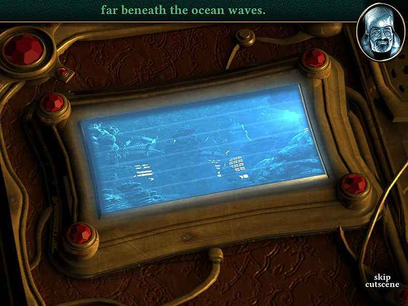 empress of the deep 3: legacy of the phoenix collector's edition full version screenshots 2