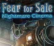 play fear for sale: nightmare cinema collector's edition