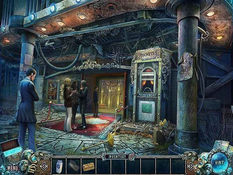 download fear for sale: nightmare cinema collector's edition screenshots 1