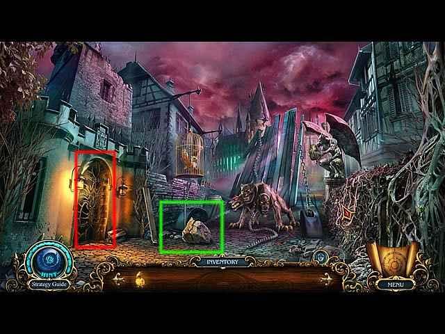 chimeras: tune of revenge walkthrough screenshots 3