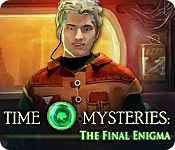 time mysteries: the final enigma walkthrough