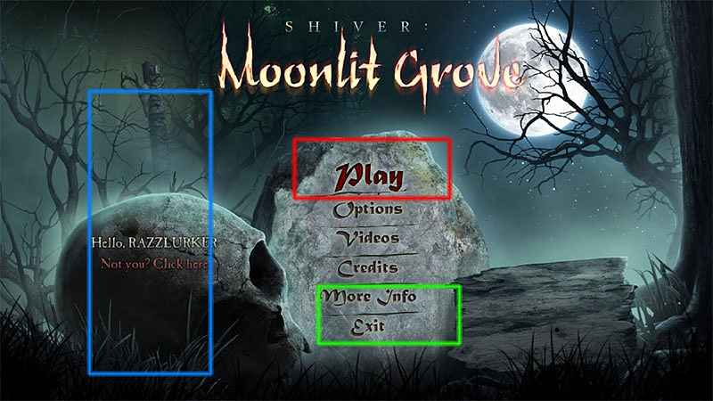 shiver: moonlit grove walkthrough screenshots 1