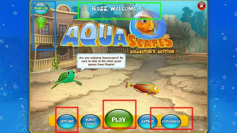 aquascapes walkthrough screenshots 1