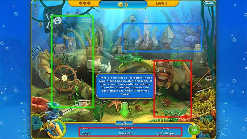 aquascapes walkthrough screenshots 2
