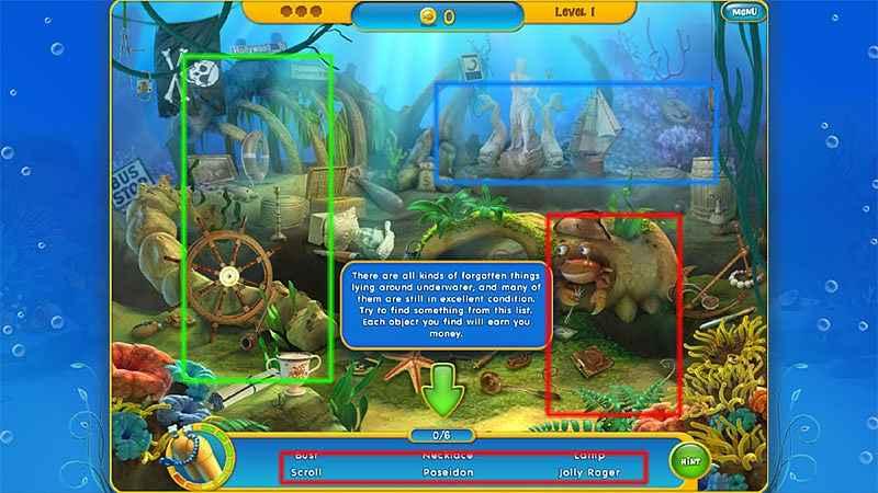 aquascapes walkthrough screenshots 3
