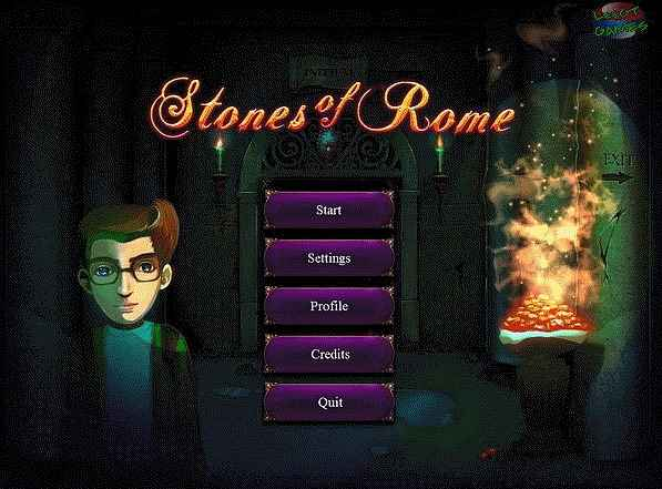 stones of rome screenshots 1
