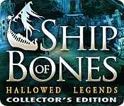 Hallowed Legends: Ship Of Bones Trial