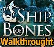 Hallowed Legends: Ship of Bones Walkthrough 3