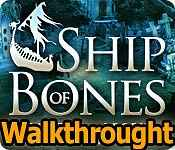 hallowed legends: ship of bones walkthrough 9