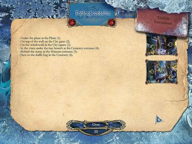 hallowed legends: ship of bones walkthrough 11 screenshots 1
