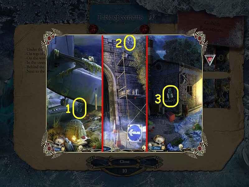 hallowed legends: ship of bones walkthrough 11 screenshots 2