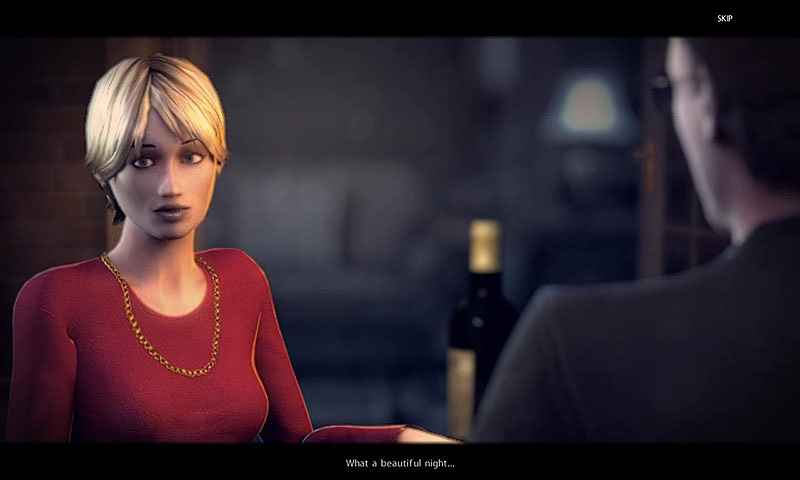 sacra terra: kiss of death trial screenshots 2